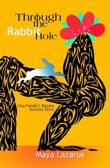 Through the Rabbit Hole Front Cover